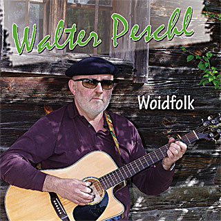 CD-Cover Woidfolk
