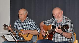 Woidfolk Franz Sicklinger & Walter Peschl
